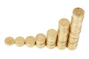 Zysk w spólce z o.o. co do zasady powinien być dzielony w stosunku do ilości posiadanych udziałów.